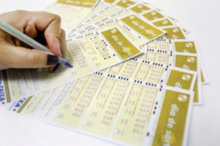 O resultado da loteria Dia de Sorte Concurso 216 sai hoje, terça, 22 de outubro (22/10)