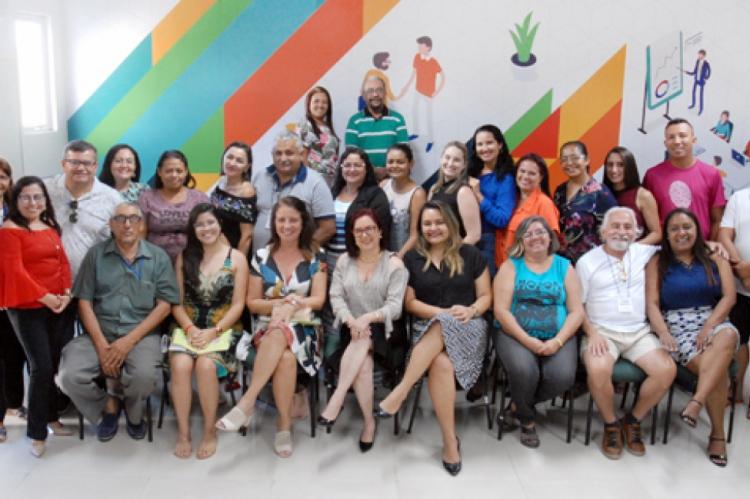 Ministério Público do Ceará (MPCE)  forma mediadores comunitários no Bom Jardim.