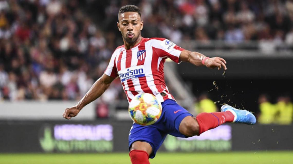 Lodi deu cruzamento certeiro para Morata fazer o gol da vitória