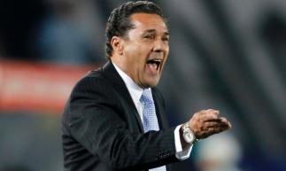Vanderlei Luxemburgo é um dos técnicos mais vitoriosos do futebol brasileiro