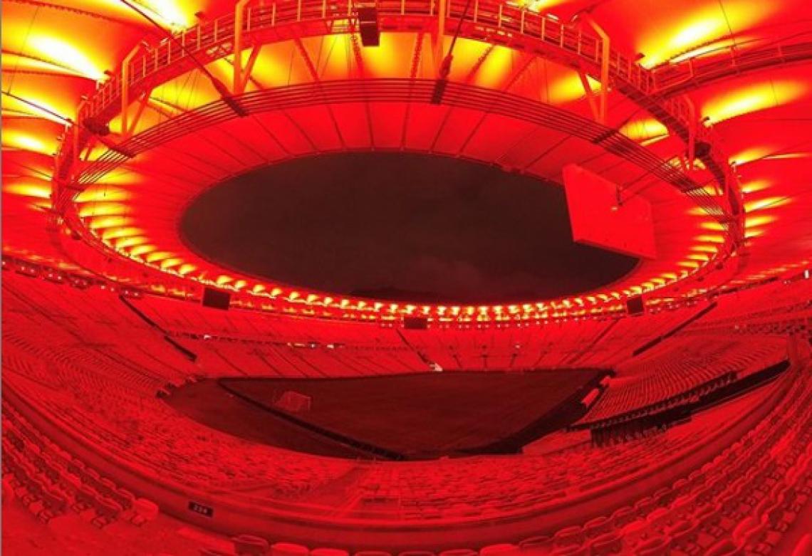 Flamengo recebe Grêmio nesta quarta-, 23 de outubro, pela semifinal da Libertadores