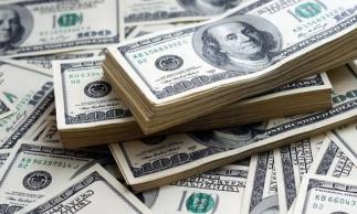 Peso do dólar
