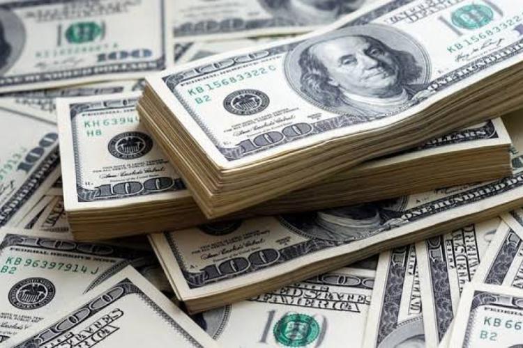 Peso do dolar (Foto: Ilustrativo)