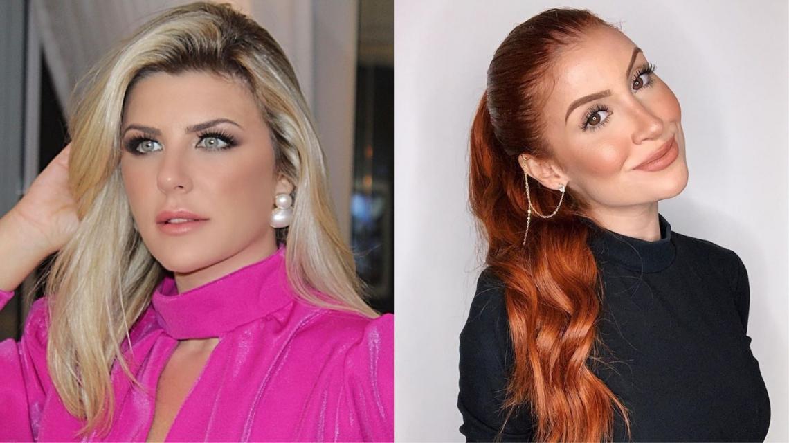 Próxima edição do Big Brother Brasil (BBB) contará com celebridades. Íris Stefanelli e a blogueira Boca Rosa estão entre as possíveis participantes
