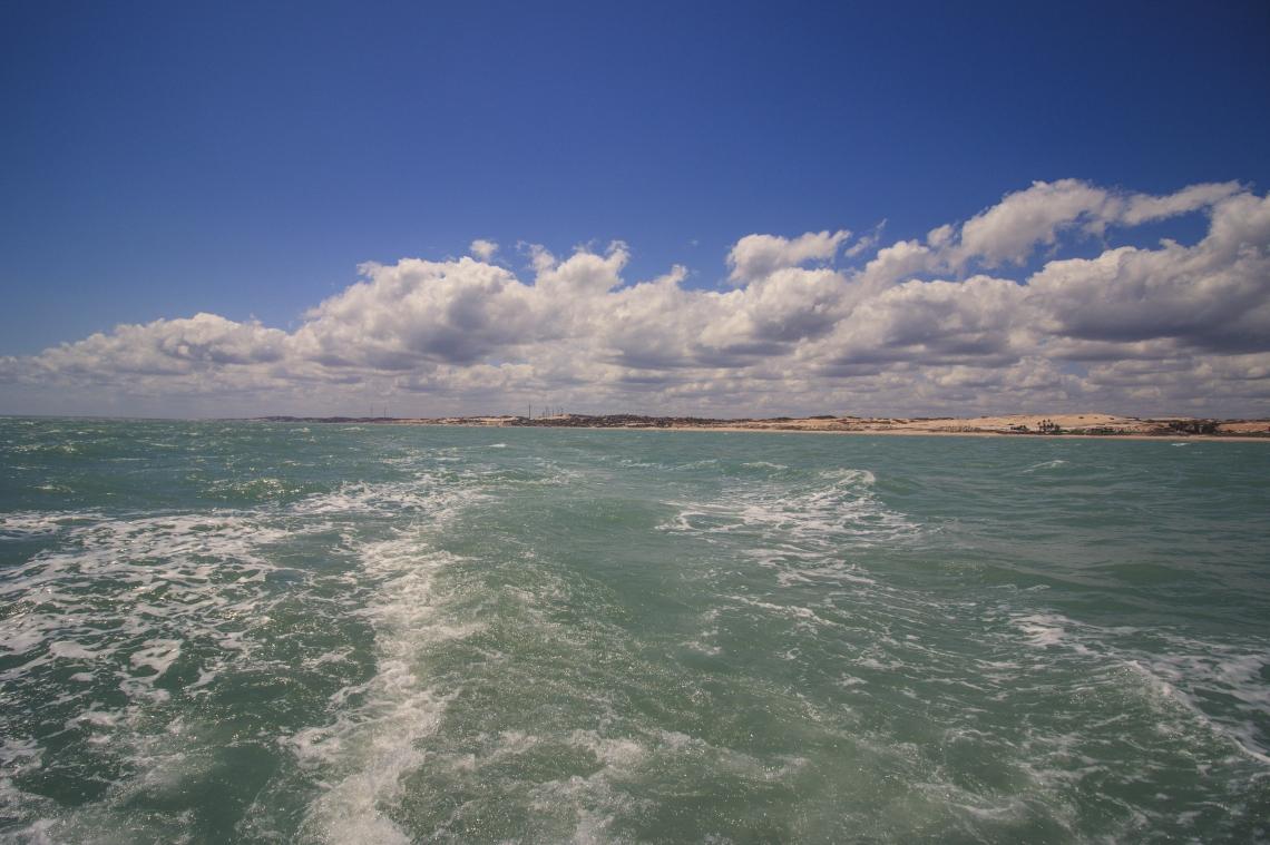 Novos poços estariam em alto-mar, a cerca de 300 km da costa e com mais de 4 mil metros de profundidade