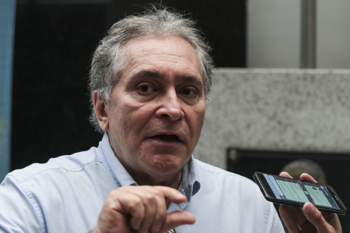 Luiz Pontes, presidente estadual tucano.