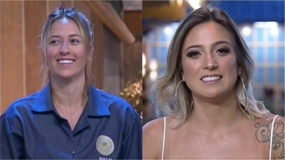 Bifão e Tati Dias terão que repassar 30% do cachê recebido em A Fazenda 11 para a MTV Brasil.