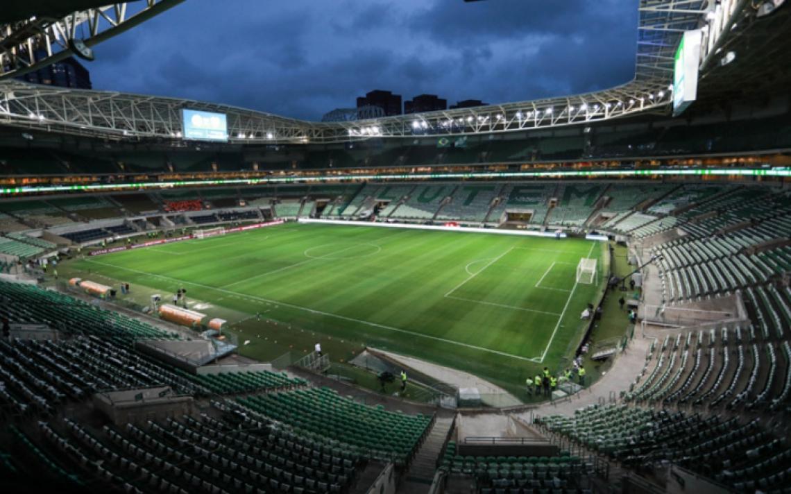 Palmeiras x São Paulo pelo Brasileirão: onde assistir à transmissão ao vivo, que horas é o jogo de hoje e a escalação de cada time