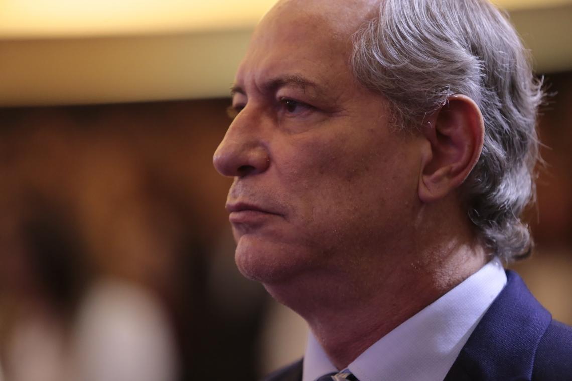Ciro Gomes: mirando nos arrependidos de Bolsonaro ou do petismo