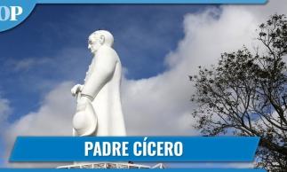 Estátua do Padre Cícero completa 50 anos