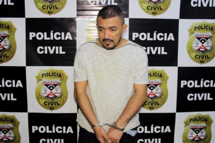 Chefe de organização criminosa figurava na lista dos mais procurados no Ceará