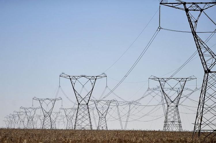 A Eletrobras é responsável por 46% da transmissão e 30% da produção de energia no País