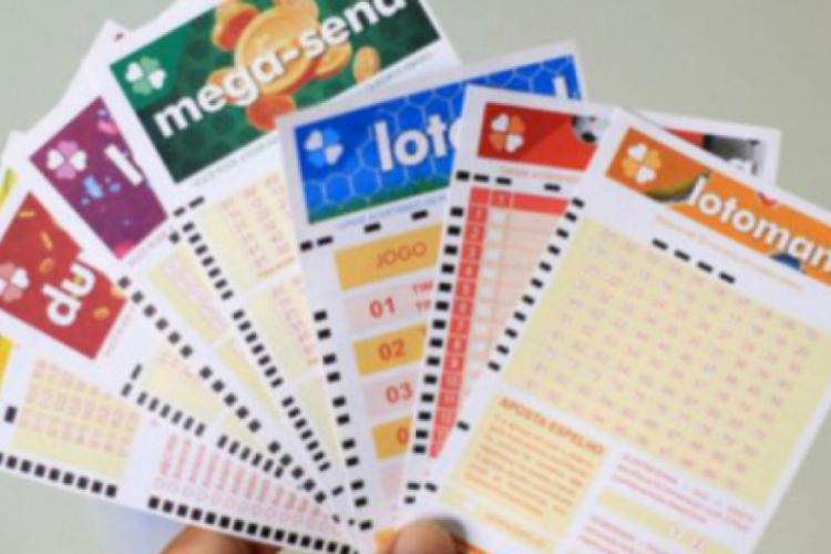 O resultado da Loteria Federal sai na noite de hoje, sábado, 9 de novembro (9/11) (Foto: Divulgação/CEF)