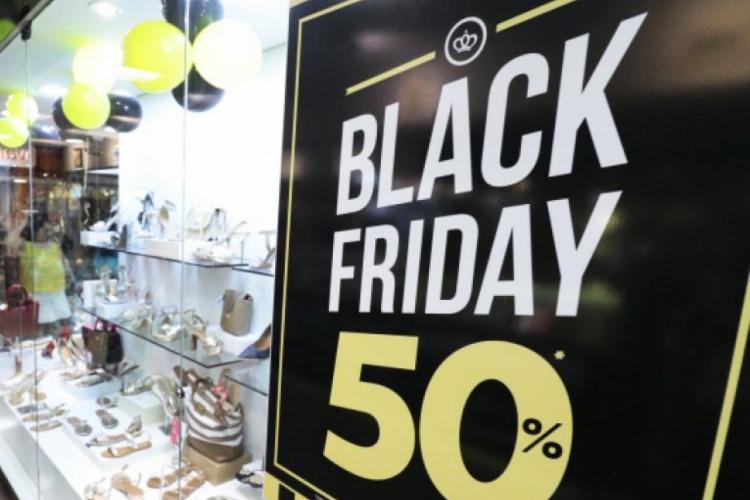 Black Friday 2019 ocorre no fim do mês de novembro