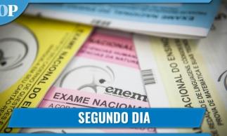 Enem: como lidar com o segundo dia de exame nacional do ensino médio
