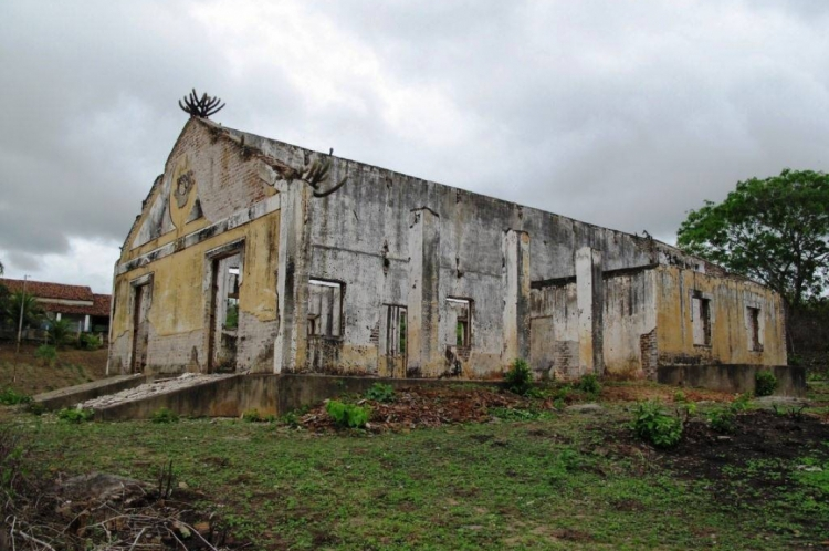População lembra época da seca de 1932 e homenageia as vítimas dos campos de concentração