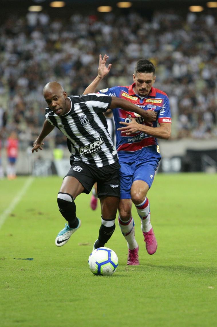 Leão e Vovô estream no Campeonato Cearense em 2020