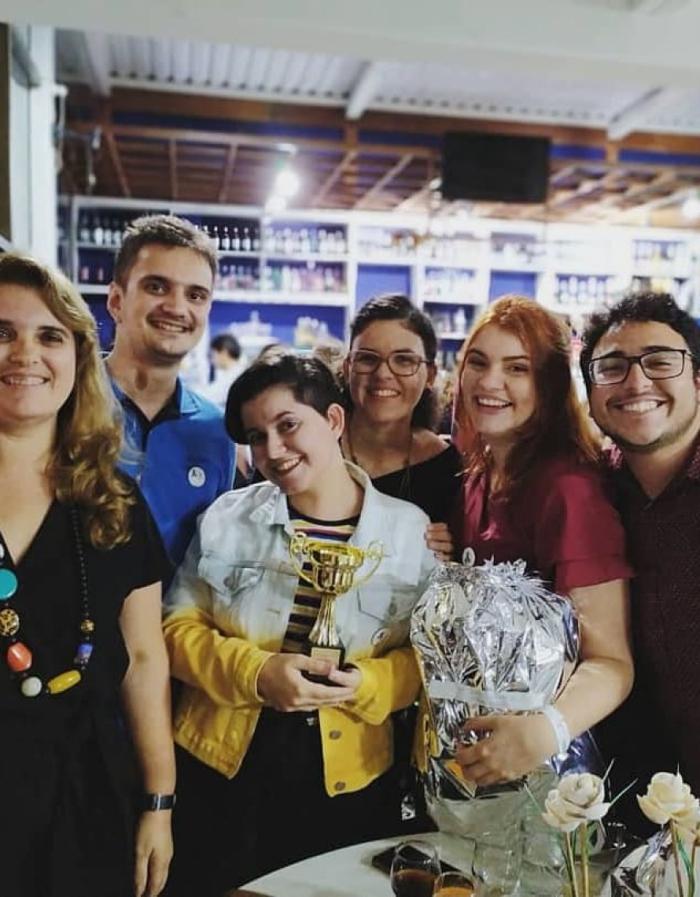 Equipe de autores do aplicativo PadimPet é formada por estudantes de diferentes cursos do Campus de Quixadá da UFC