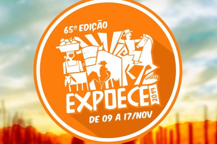 A edição 2019 da Expoece também terá ampliada a programação de oito para nove dias a fim de viabilizar a presença de um público ainda mais significativo