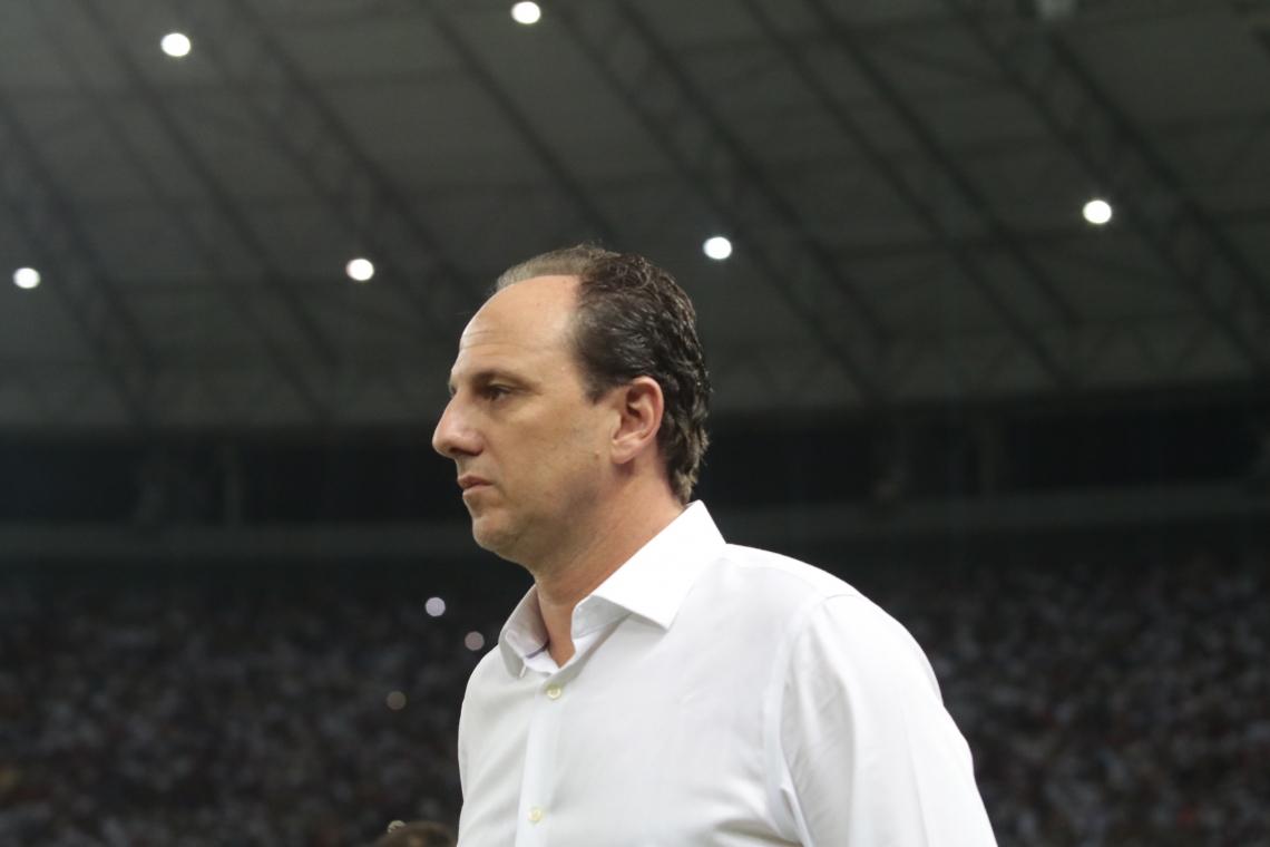 Treinador tem contrato com o Fortaleza até o final de 2019