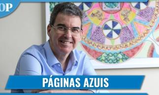 Entrevista com o empresário Geraldo Luciano | Páginas Azuis