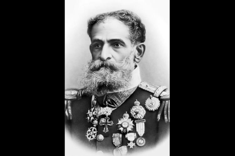 Marechal Deodoro da Fonseca foi o primeiro presidente da República