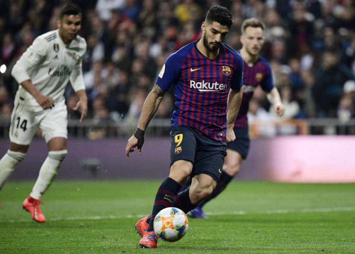 Barcelona e Real Madrid podem se enfrentar na final