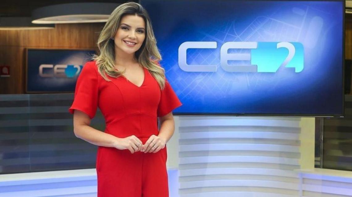 Após quatro anos, Lívia Baral anuncia mudança de emissora.