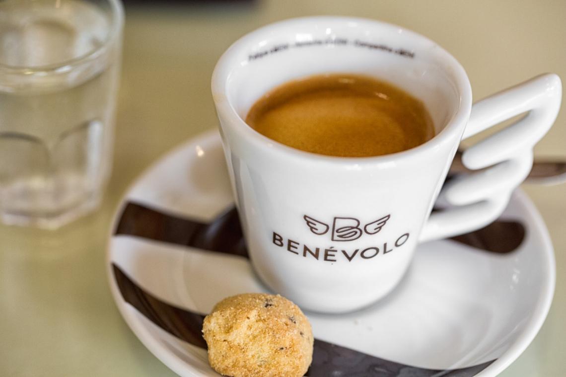 No dia Mundial do Café, a Benévolo Café & Gelato realiza entrega via Delivery para os consumidores saborearem o café em casa