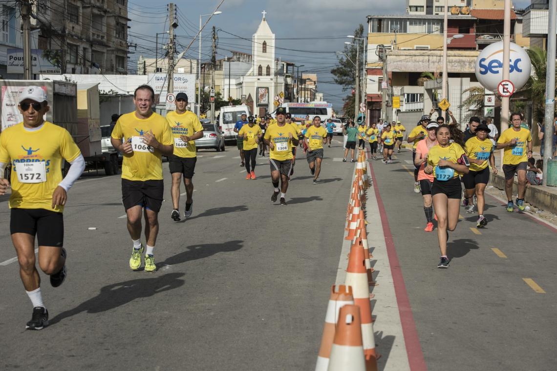 Com preços populares, Circuito Sesc de Corridas em Fortaleza está com inscrições abertas - O POVO Online