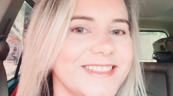 Elisângela Maria Mororó foi detida na última quarta-feira, 13, na zona rural de Catarina