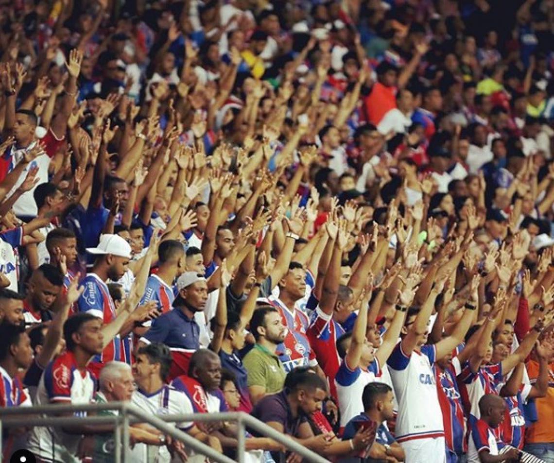 Bahia E Palmeiras Pelo Brasileir U00e3o Onde Assistir A