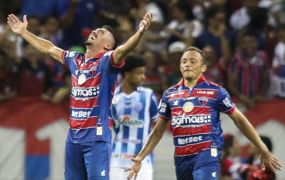 Última vitória do Leão sobre um concorrente direto foi no domingo, 17, quando venceu o CSA por 3 a 0