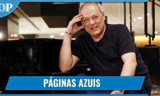 Entrevista com o cantor e compositor Toquinho | Páginas Azuis