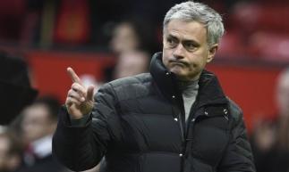 Mourinho comandará o terceiro clube inglês da sua carreira