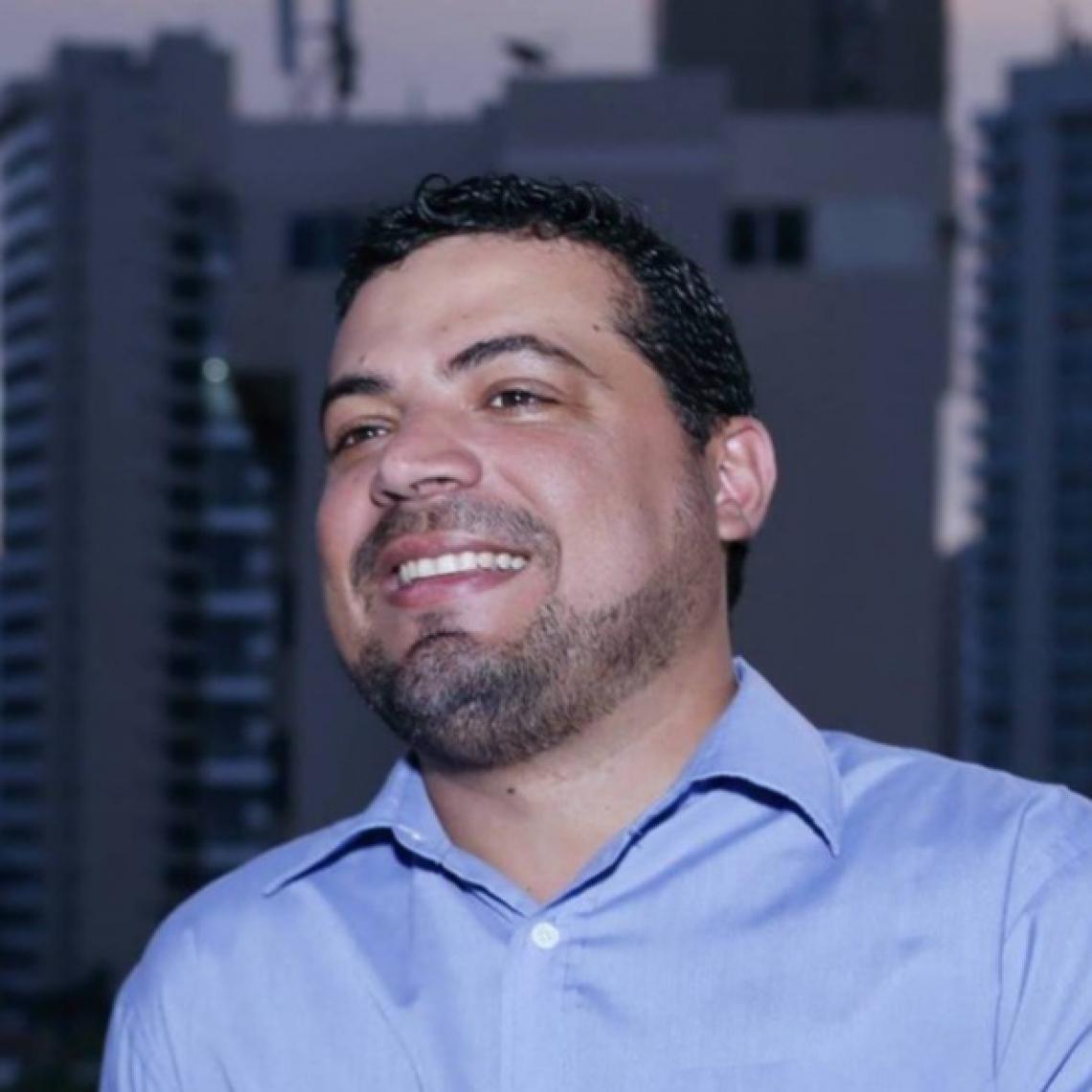 Moisés Santos é diretor de inovação da Associação Brasileira de Recursos Humanos Seccional Ceará (ABRH-CE)