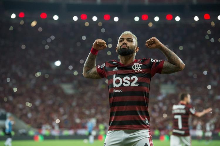 O jogo ocorre neste sábad, 18 (Foto: Paula Reis / Flamengo)