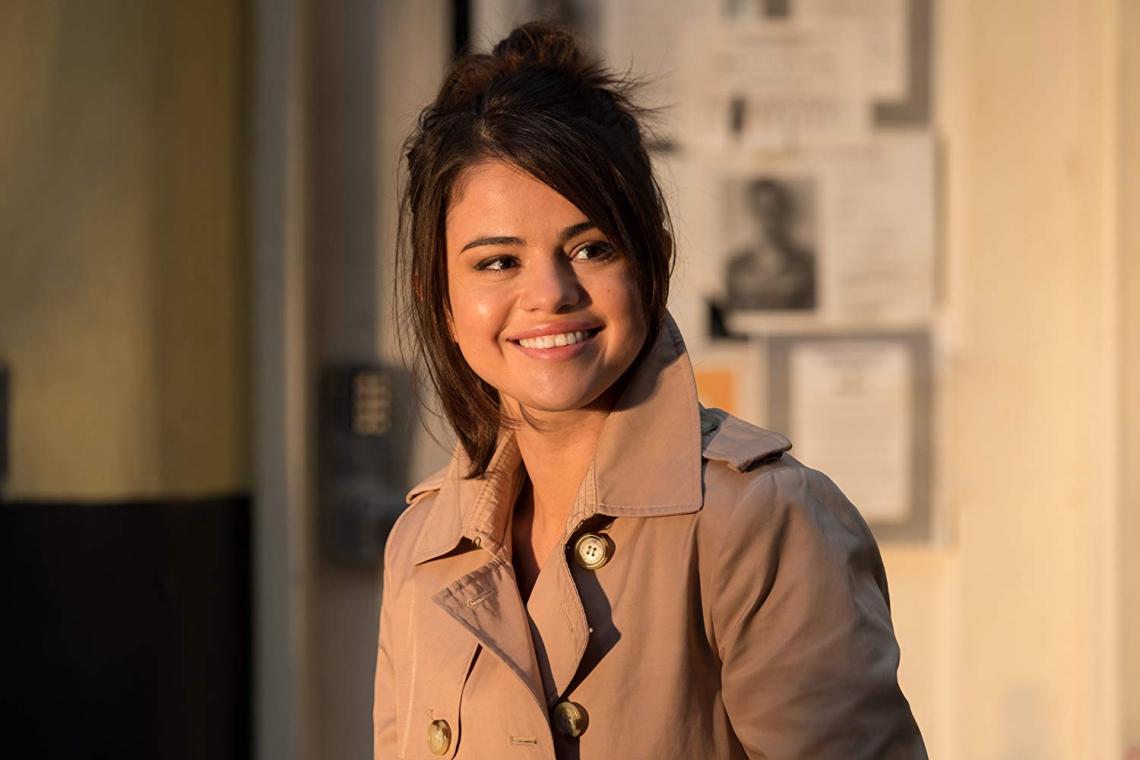 Selena Gomez está no elenco do novo filme de Woody Allen