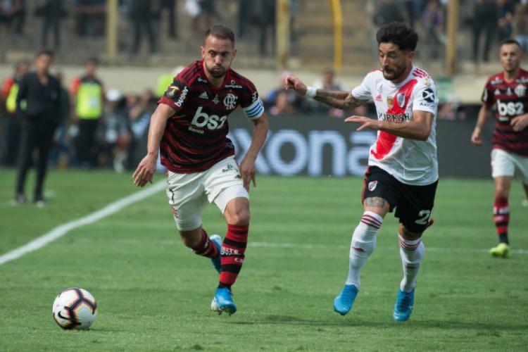 Jogos Do Flamengo Na Libertadores 2021 Veja Dia E Horario Das Partidas Futebol Esportes O Povo