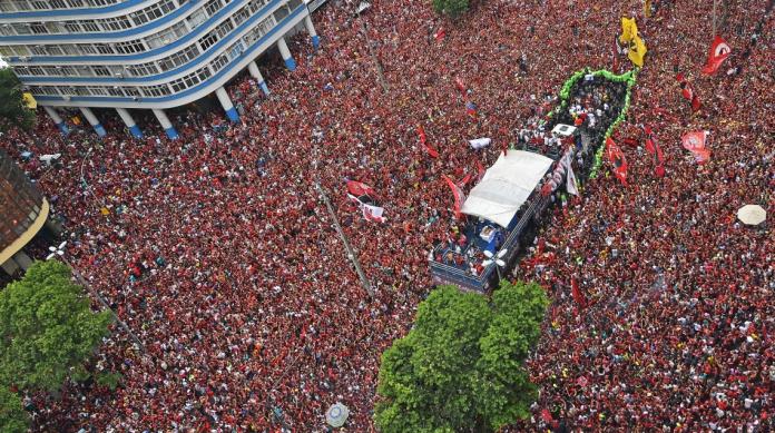 Quando Será O Jogo Do Flamengo Pelo Mundial De Clubes 2019
