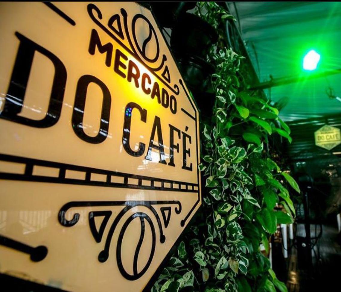 Nova loja do Mercado do Café terá 500m² e será inaugurada no dia 29 de novembro