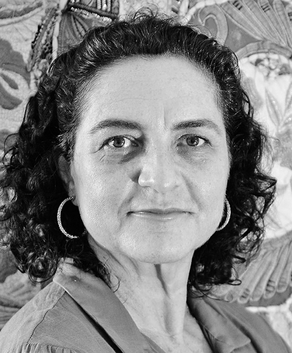 Gal Kury  Consultora de marketing e professora universitária
