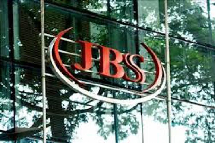 A JBS chamou fornecedores de tecnologia que já haviam trabalhado com a empresa (Foto: Divulgação)
