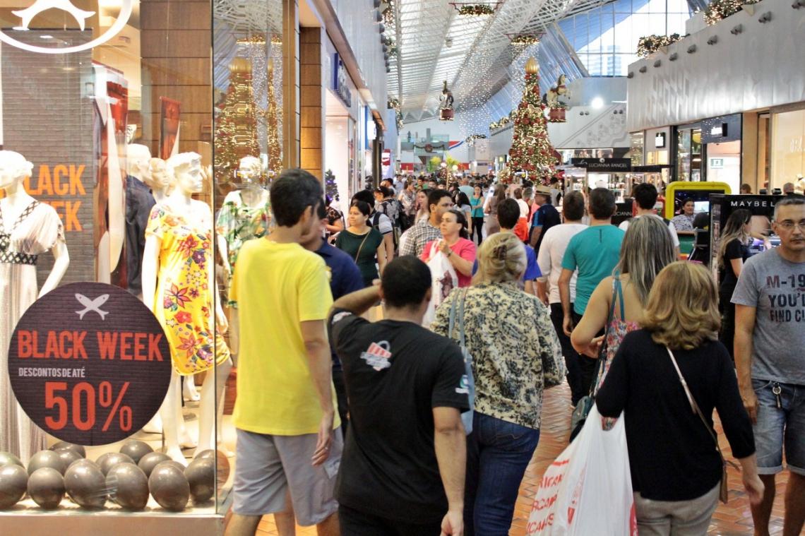 No sábado, 30, o shopping abre mais cedo (Foto: Divulgação Iguatemi)