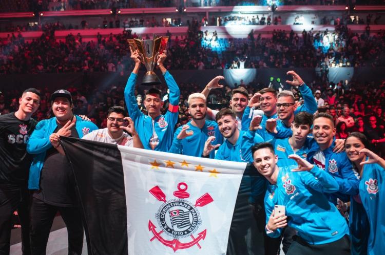 A equipe do Corinthians venceu a última competição nacional, antes da mudança para a Liga Brasileira de Free Fire. Depois disso, conquistou o mundial (Free Fire World Series FFWS)