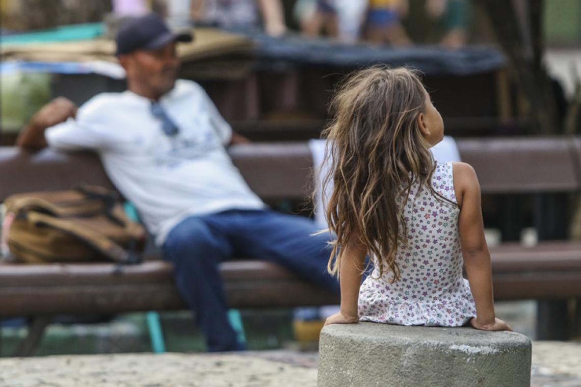 VERBAS DESTINADAS diretamente para crianças e adolescentes também reduziram