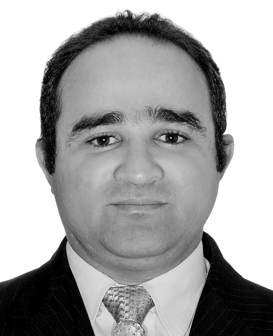Tony Távora Presidente do Sindicato dos Servidores do Ministério Público (Sinsempece/Assempece)