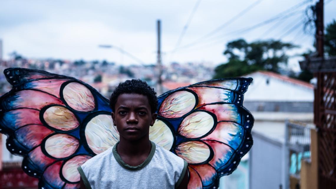 """O filme """"Sem Asas"""", de Renata Cilene Martins, integra a Mostra Negritude Infinita"""