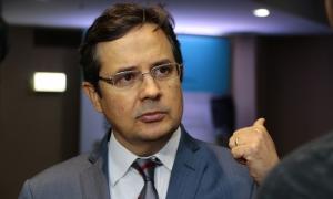 Edilberto Pontes, presidente do TCE, destacou a importância do curso realizado a partir de parceria com a FDR