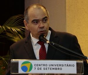 Dummar Neto agradeceu a postura do Tribunal, viabilizando um projeto que visa melhorar a qualidade das gestões municipais